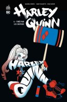Harley Quinn t6 - Août 2017