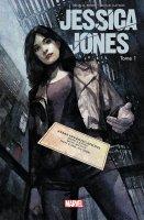 Jessica Jones t1 - Août 2017