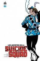 Les archives de la Suicide Squad t2 - Août 2017