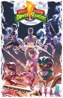 Power Rangers t2 - Août 2017