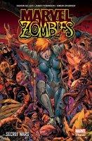 Secret Wars - Marvel Zombies - Août 2017