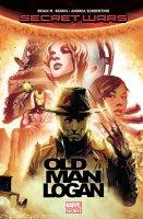 Secret Wars - Old Man Logan - Août 2017
