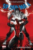 Spider-Man - Le pouvoir au peuple - Août 2017