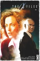 The X-Files t5