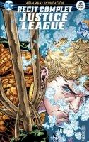 Récit Complet Justice League 3