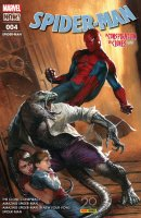 Spider-Man 4 - Septembre 2017