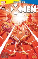 X-Men 3 Cover 1 - Septembre 2017