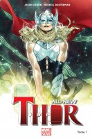 All-New Thor t1 - Septembre 2017