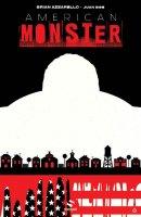 American Monster t1 - Septembre 2017