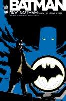 Batman New Gotham t2 - Septembre 2017
