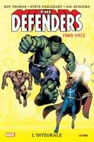 Defenders - L'Intégrale 1972