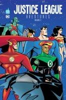 Justice League Aventures t2