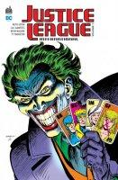 Justice League International t2