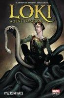 Loki - Agent d'Asgard t1
