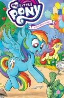 My Little Pony Intégrale t4