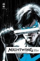 Nightwing Rebirth t1