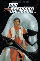 Poe Dameron t3 - Septembre 2017