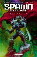 Spawn Dark ages t1 - Septembre 2017