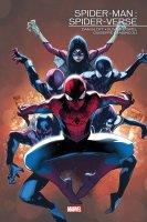 Spider-Man - Spider-Verse - Septembre 2017