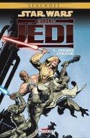 Star Wars - L'ordre Jedi t4 - Septembre 2017