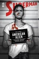 Superman American alien - Septembre 2017