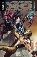 X-O Manowar Intégrale Tome 2