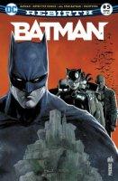 Batman Rebirth 5 - Octobre 2017