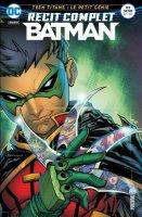 Récit Complet Batman 3 - Octobre 2017