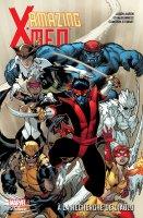 Amazing X-Men - Octobre 2017