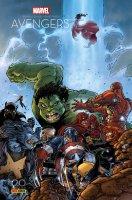 Avengers - La séparation - Edition 20 ans Panini Comics - Octobre 2017