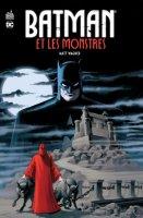 Batman - La nuit des monstres - Octobre 2017