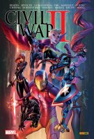 Civil War II - Octobre 2017