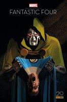 Fantastic Four - 1234 - Edition 20 ans Panini Comics