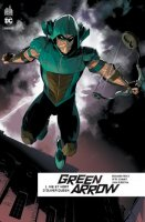 Green Arrow Rebirth t1
