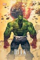 Hulk - La séparation t1 - Octobre 2017