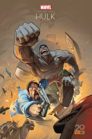 Hulk Gris - Edition 20 ans Panini Comics