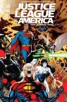 Justice League of America t3 - Octobre 2017