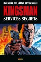 Kingsman Services secrets NE - Octobre 2017