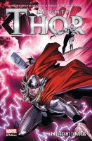 Mighty Thor t1 - Octobre 2017