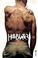 Mike Carey présente Hellblazer - Octobre 2017