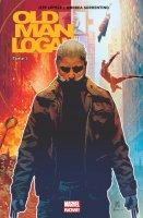 Old Man Logan t1 - Octobre 2017