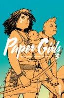 Paper girls t3
