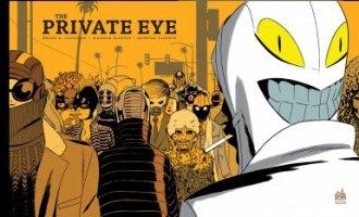 Private eye - Octobre 2017
