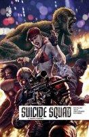 Suicide Squad Rebirth t2 - Octobre 2017