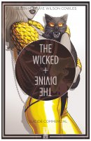 The Wicked + The Divine t3 - Octobre 2017