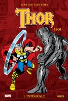 Thor - L'intégrale 1968 - Octobre 2017
