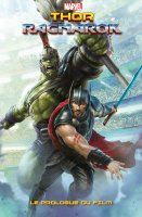 Thor - Ragnarok - Prélude du film