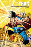 Thor par Jurgens et Romita Jr t1 - Octobre 2017