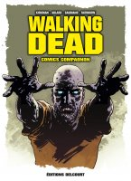 Walking dead Comics Companion - Octobre 2017