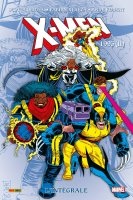 X-Men - L'intégrale 1993 - II
